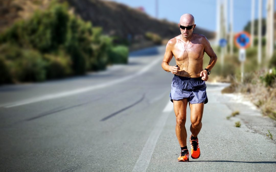 Your First Training Plan for Running